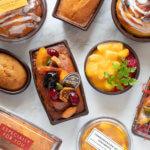 TXトレーを使ったお菓子・パンのスタイリング、写真撮影を担当しました!料理研究家・フードコーディネーター藤井玲子のレシピと料理写真。れこれしぴ