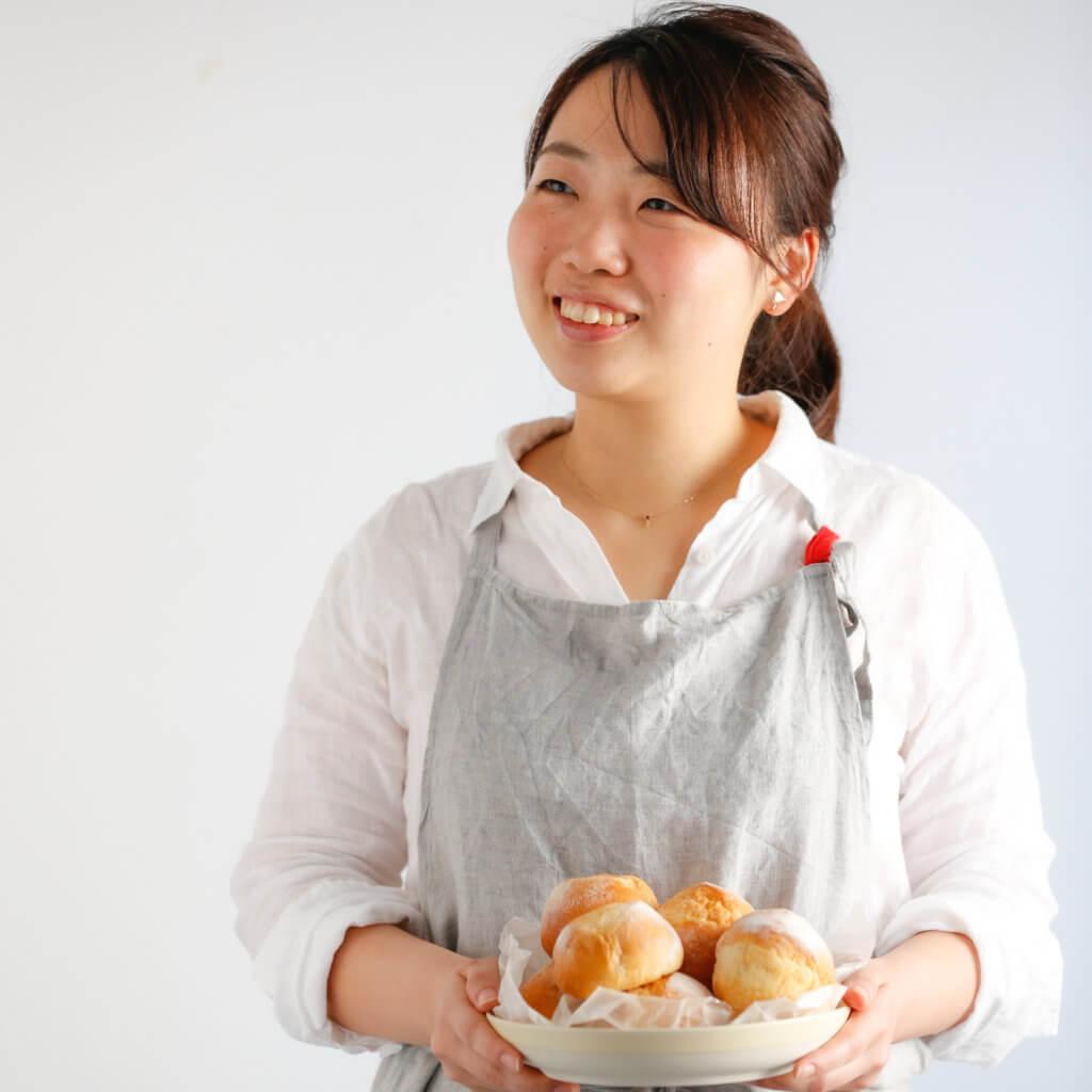 料理研究家・フードコーディネーター 藤井玲子