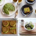 抹茶のお菓子&パン 簡単レシピ特集料理研究家・フードコーディネーター藤井玲子のレシピと料理写真。れこれしぴ