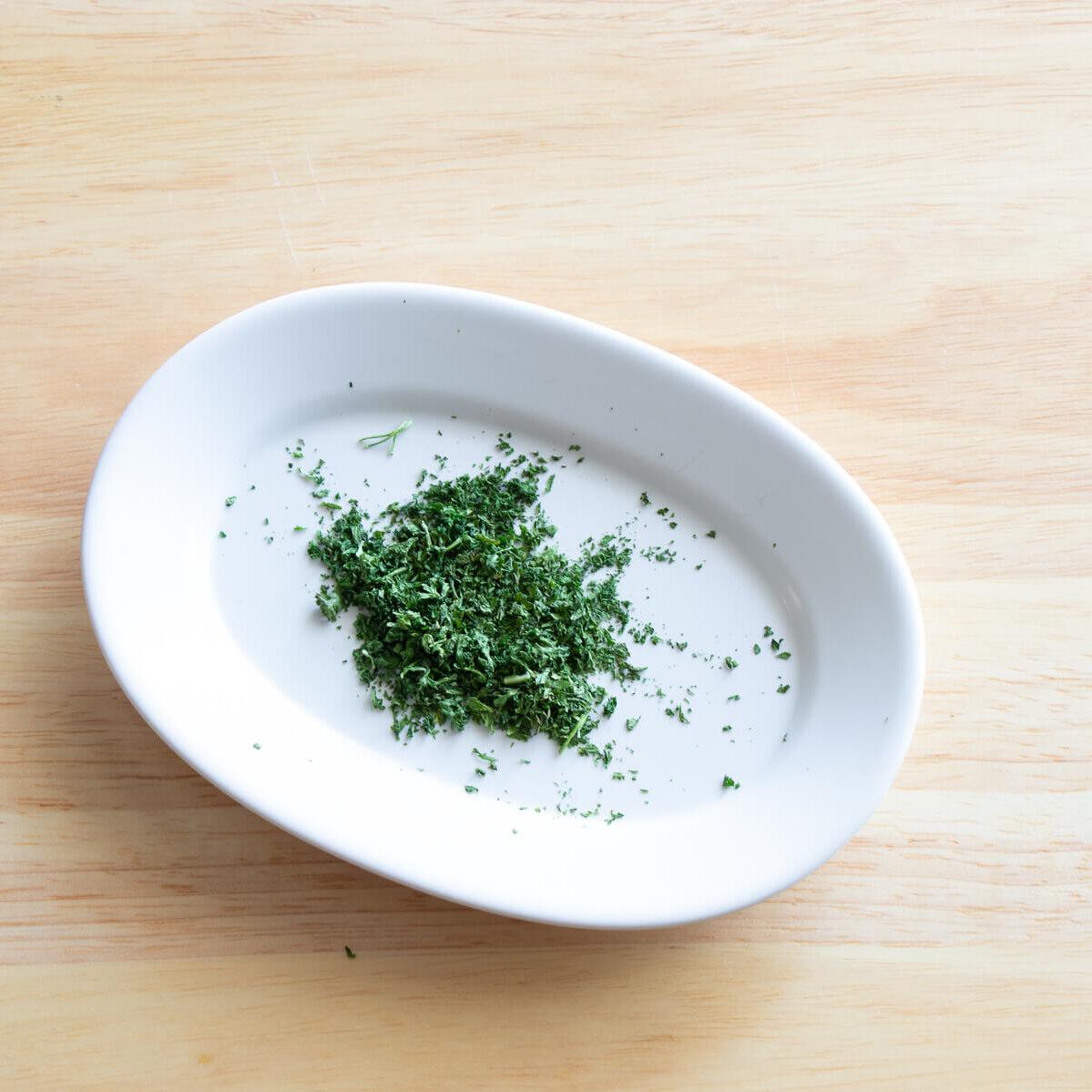 新じゃがフライドポテトのレシピと作り方。スタイリングと料理写真の撮り方。 料理研究家・フードコーディネーター藤井玲子のレシピと料理写真。れこれしぴ